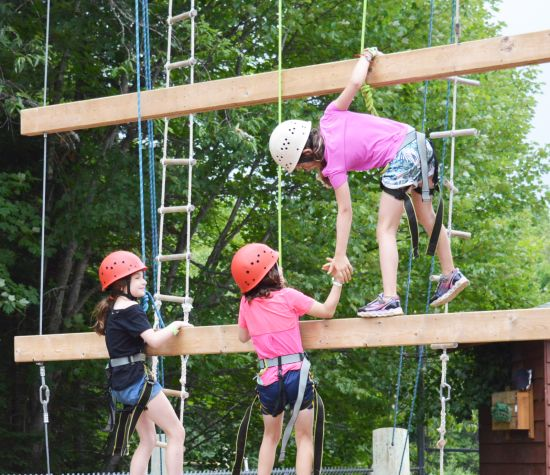 Activities | Eagle Crest Outdoor Centre | Sundridge Ontario North Camp