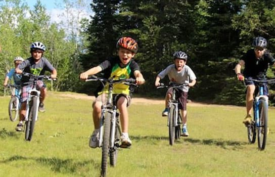 Sample Schedules | Eagle Crest Outdoor Centre | Machar Township near Sundridge